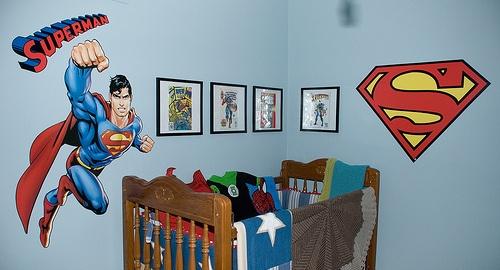 Wandtattoos für das Kinderzimmer flickr (c) dani 0010
