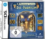 Professor Layton und der Ruf des Phantoms